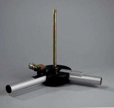 Спектроскоп двухтрубный (без подставки)
