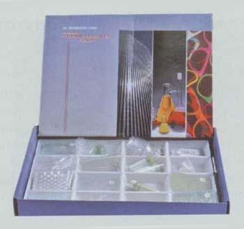 Коллекция «Стекло и изделия из стекла»