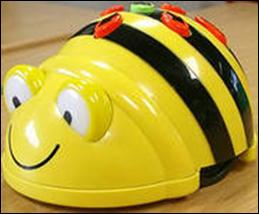 Мини-робот  Bee-Bot