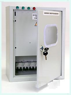 Комплект электроснабжения универсальный КЭС