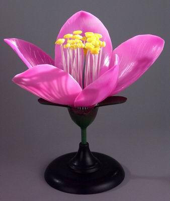 Модель Цветок персика