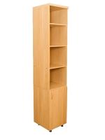 Шкаф секционный для учебных пособий (одностворчатый)