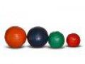 Мяч утяжелённый (надувной)