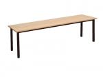 Скамья для обеденного стола СТС6(15С). ЛДСП.