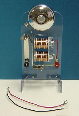Звонок на подставке электрический