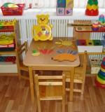 Наглядные пособия для дошкольных учреждений
