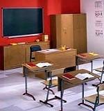 Мебель для учебных классов