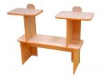 Мебель для комнат естествознания