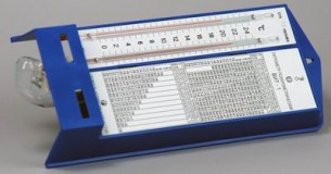 Гигрометр психрометрический типа ВИТ-1
