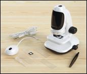 Цифровой микроскоп Digi-Scop