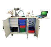База мобильной лаборатории