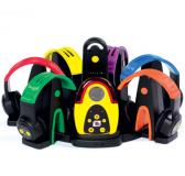 Комплект аудио-устройств для изучения английского языка Easi-Ears