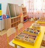 Мебель для детских садов