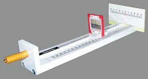 Прибор для измерения длины световой волны