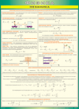 Таблица Механика